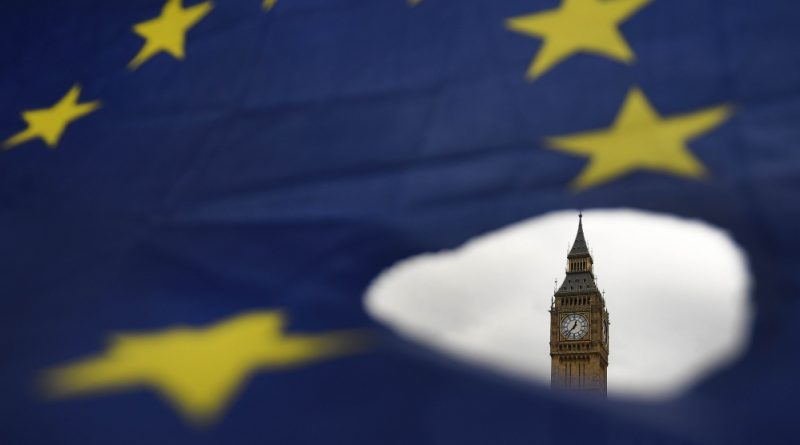 After years of political drama, UK finally set to leave EU   News