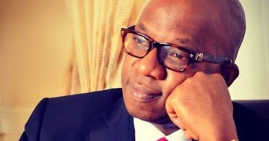 As Ogun Cabinet Gets down to Work