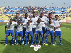 Nigeria's 2022 WCQ Opponents Cape Verde, CAR, Liberia Profiled; Who Are Their Biggest Stars? :: All Nigeria Soccer
