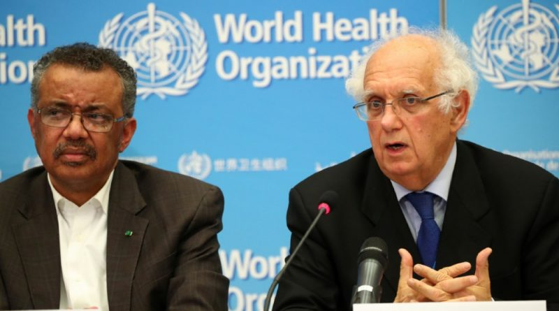 WHO calls for science and solidarity over coronavirus | China News