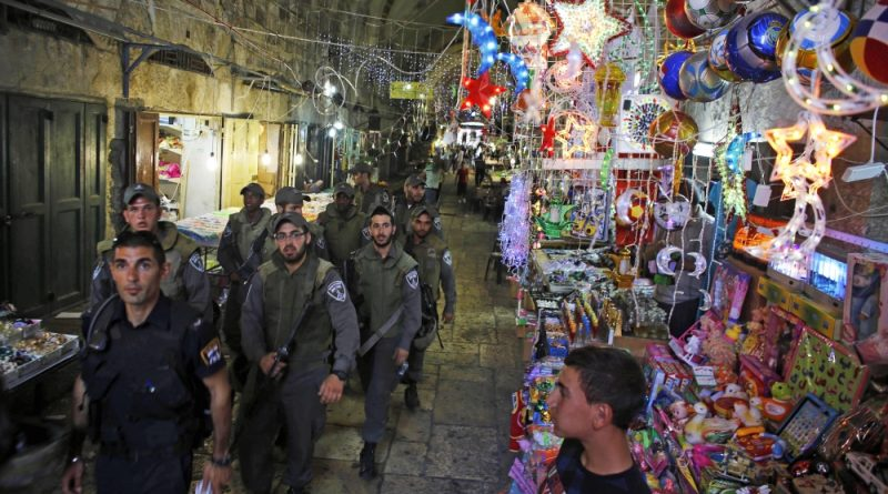 Money can't 'fix' Palestine's occupied economy   Palestine