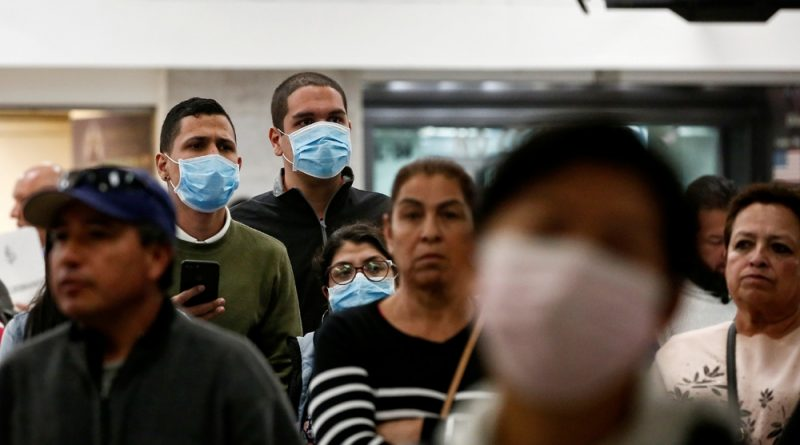 Which countries have confirmed cases of new coronavirus? | Coronavirus outbreak News