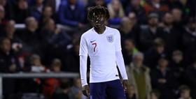 Ebere Eze - Nigeria or England?:: All Nigeria Soccer