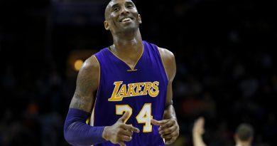 US basketball superstar Kobe Bryant killed in helicopter crash | News