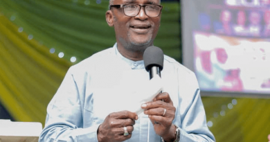 'Believers' righteousness can revive, repair and restore Nigeria'