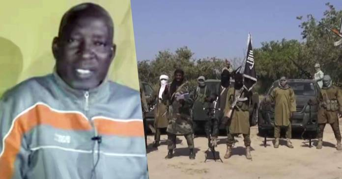 Boko Haram: Execution of its Members Adamawa CAN Chides Buhari, Calls For Intervention