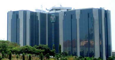CBN Injects $9.98bn into Forex Market in Q4 2019 — Economic Confidential