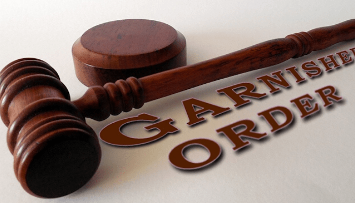 Garnishee order nisi: The commercial bankers' nightmare
