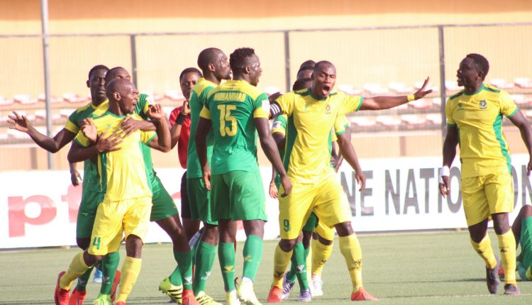 LMC seeks to end rivalry between Katsina and Kano supporters