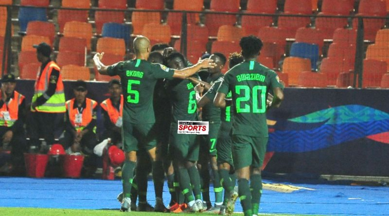 Eagles Won't Underrate 2022 W/Cup Qualifiers Opponents --NFF