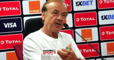 I Want to Continue As Nigeria Coach; We Can Agree New Contract