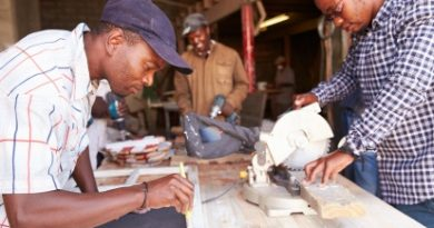 MSMEs: Oiling the wheels of Nigerian economy