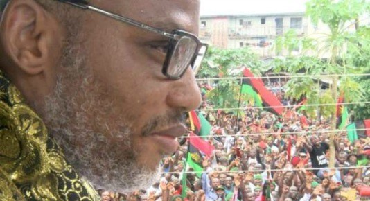 Latest Biafra News, IPOB News For Saturday, 15th February, 2020