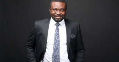 Oladipo Idowu-Agida: Canvassing for an all-inclusive innovation to tackle increasing housing deficit