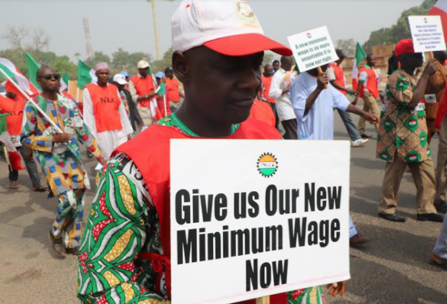 Minimum wage: Akwa Ibom govt reaches agreement with labour