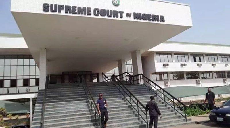 Judicial activism is eroding the legitimacy of Nigeria's democracy