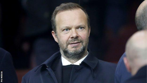 Woodward Man United Executive Chairman's Home Attacked By Fans