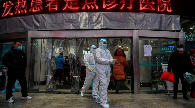 Virus In China: Death Toll Rises To 80, Foreigners Await Evacuation