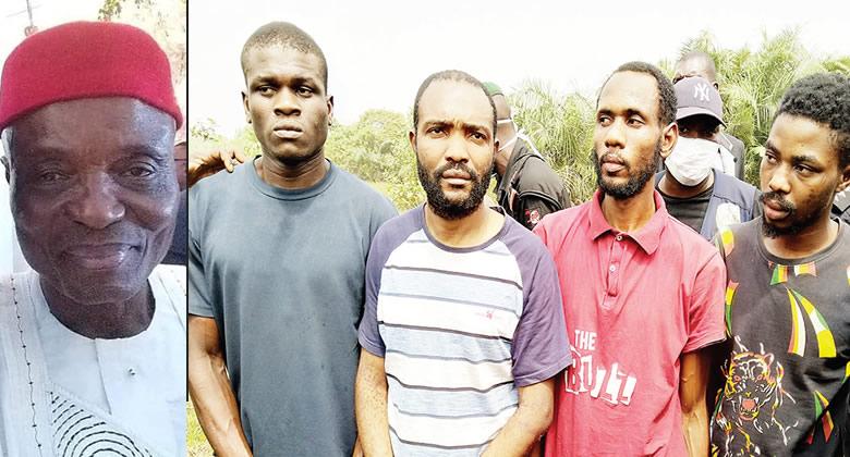 Lagos: Billionaire Businessman's Dismembered Body Found In Bush