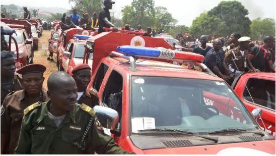How Internal Collaborators In South-West Sabotaged Amotekun