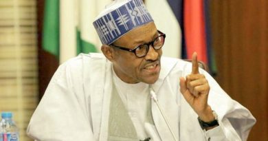 'Order Buhari, Osinbajo And Governors To Publish Their Assets'