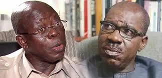14 Edo Lawmakers-elect Indict Obaseki Of Plotting To Kill Oshiomhole