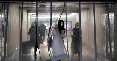 China battles coronavirus outbreak: All the latest updates | China News