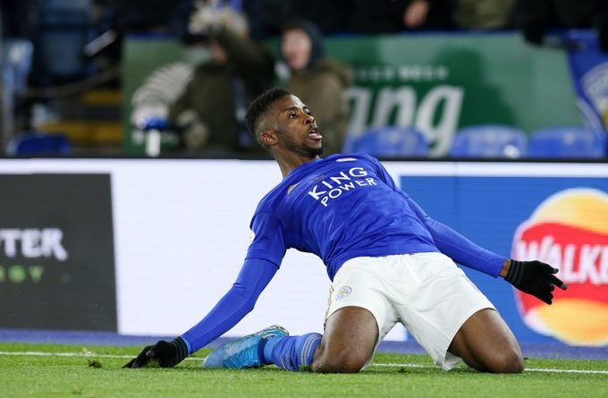 Iheanacho Still Needs To Decide On His Future Despite Turnaround In Form :: Nigerian Football News