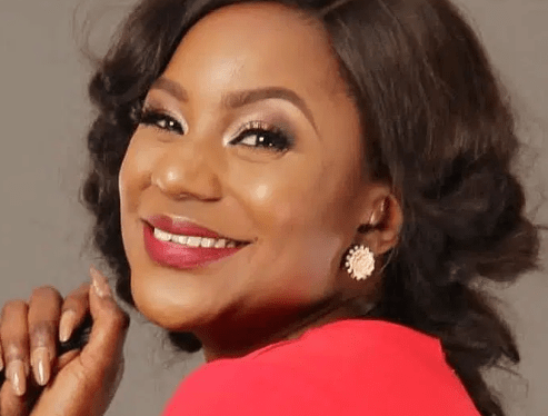 Trained Doctor & Actress Kiki Omeili: A Case Study Of Supremacy Of Passion Over CertificateNaijaGists.com