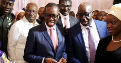 Key into our N1 bn intervention fund, NEXIM Bank MD, Bello urges South-South investors
