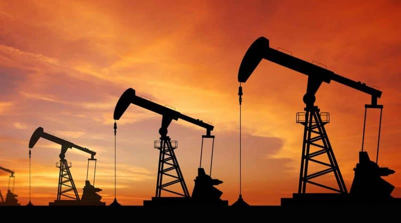 GEIL to grow oil output to 12,000bpd