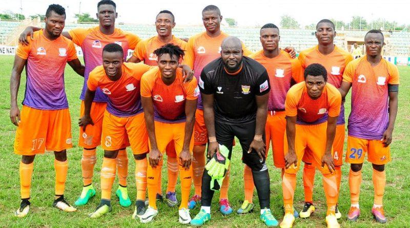 NPFL: Kano Pillars hold Sunshine Stars to 2-2 draw in Ondo