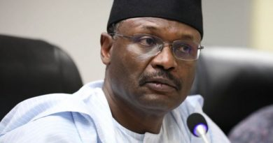 We are not liabilities, deregistered parties insist