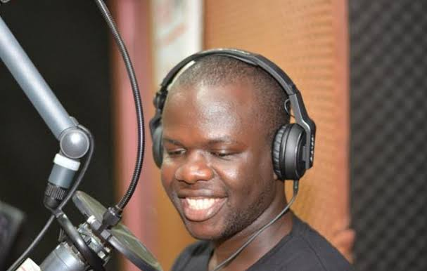 OAP Osi Suave Shares Story Of A friend Who Was Abused By His Wife