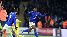 EPL Wrap : Billing Strikes; Iwobi Returns; Success & Iheanacho Subbed In; Ndidi, Ibe Not In 18; Solanke Benched :: All Nigeria Soccer