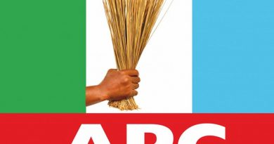 There Won't Be Any Governor In Bayelsa From Tomorrow: APC