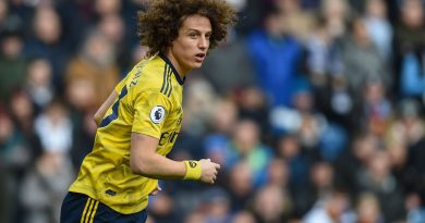 Luiz Backs Struggling Arsenal To Win A Trophy This Season