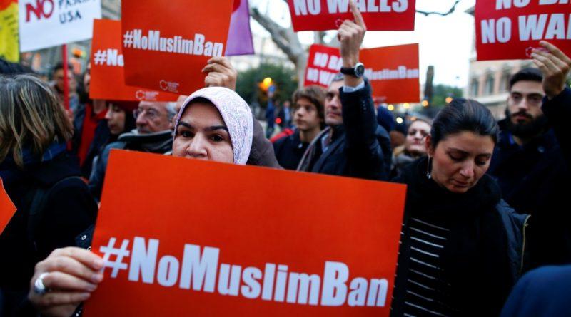 'Muslim ban should end, not expand': Groups slam Trump travel ban   News