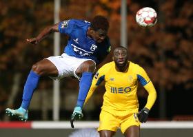 'Rohr Told Me I'm A Good Player' - Belenenses Left-back Akas Eyes Super Eagles Recall:: All Nigeria Soccer