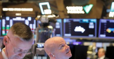 Wall Street recovery continues on China stimulus measures