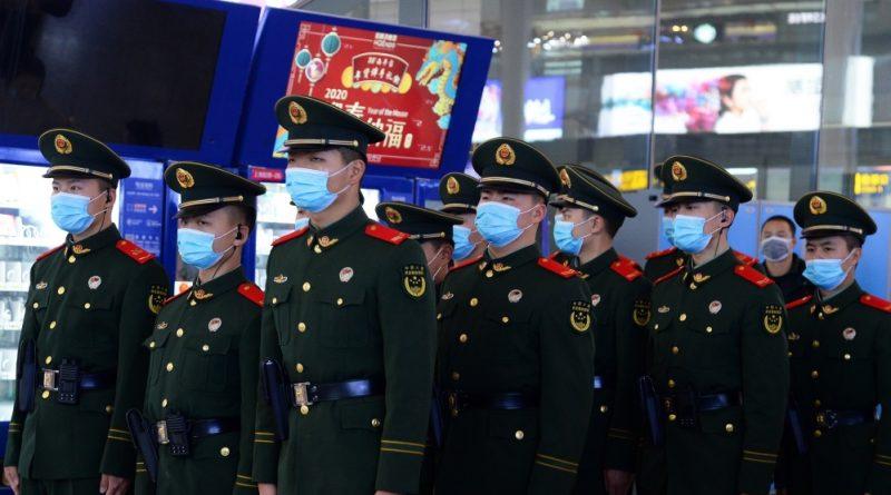China coronavirus outbreak: All the latest updates | Coronavirus outbreak News