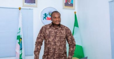 TAPAN Demands Immediate Resignation of INEC Chairman over Non-payment of Ad-hoc Staff