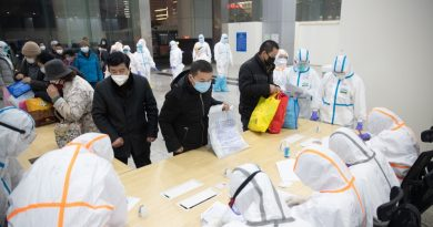 Grief, anger in China as doctor who warned about coronavirus dies | China News