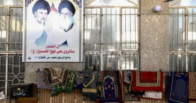 Confusion, violence in Iraq as al-Sadr pulls support for protests   News