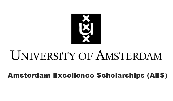 Amsterdam Excellence Scholarships (AES) 2020 for International Masters Degree Students