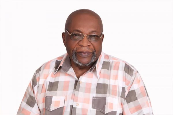 Arthur Nwankwo: Giant in a country of political Lilliputians
