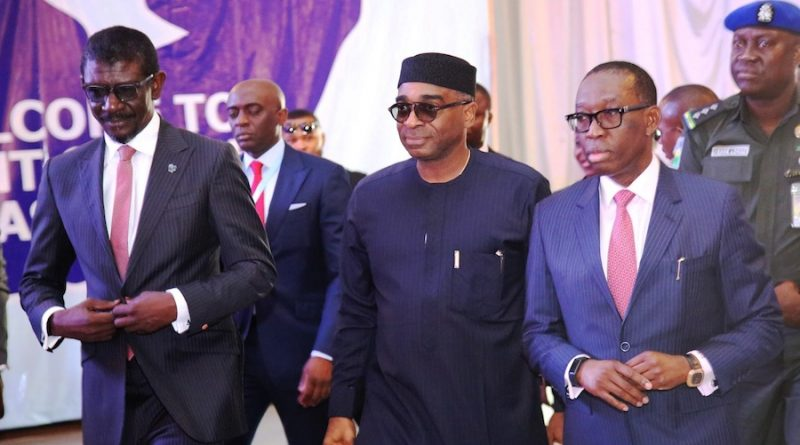 Combined capacity of four ports in Delta surpasses other ports in Nigeria – Okowa