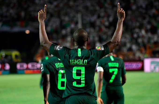 Manchester United Fans Divided Over Ighalo's Signing