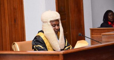 Abia Assembly speaker, Chinedum Orji denies alleged plot to impeach Gov. Ikpeazu