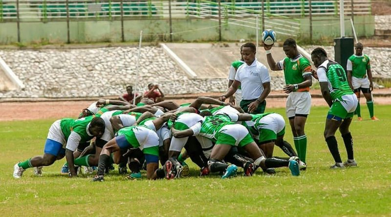 Nigeria To Host African Rugby Championship, President's Cup This Year